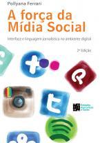 A força da mídia social