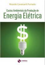 Custos ambientais da produção de energia elétrica