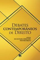 Debates Contemporâneos de Direito
