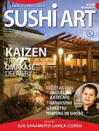 Sushi Art Ed. 22