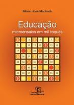 Educação - Microensaios em Mil Toques Vol.1