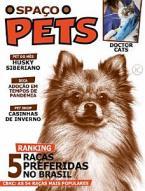Spaço Pets Ed. 13
