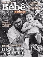 Universo Bebê e Criança Ed. 20