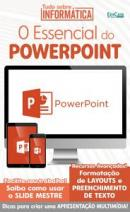 Tudo Sobre Informática Ed. 12 - O Essencial do PowerPoint