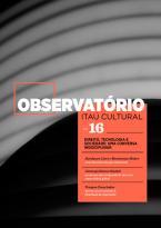 Revista Observatório Cultural 16