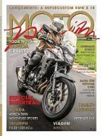 Moto Premium Ed. 36