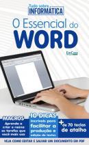 Tudo Sobre Informática Ed. 09 - O Essencial do Word