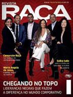 Revista Raça Ed. 213