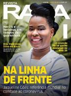 Revista Raça Ed. 214