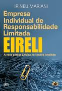 Empresa individual de responsabilidade limitada EIRELI